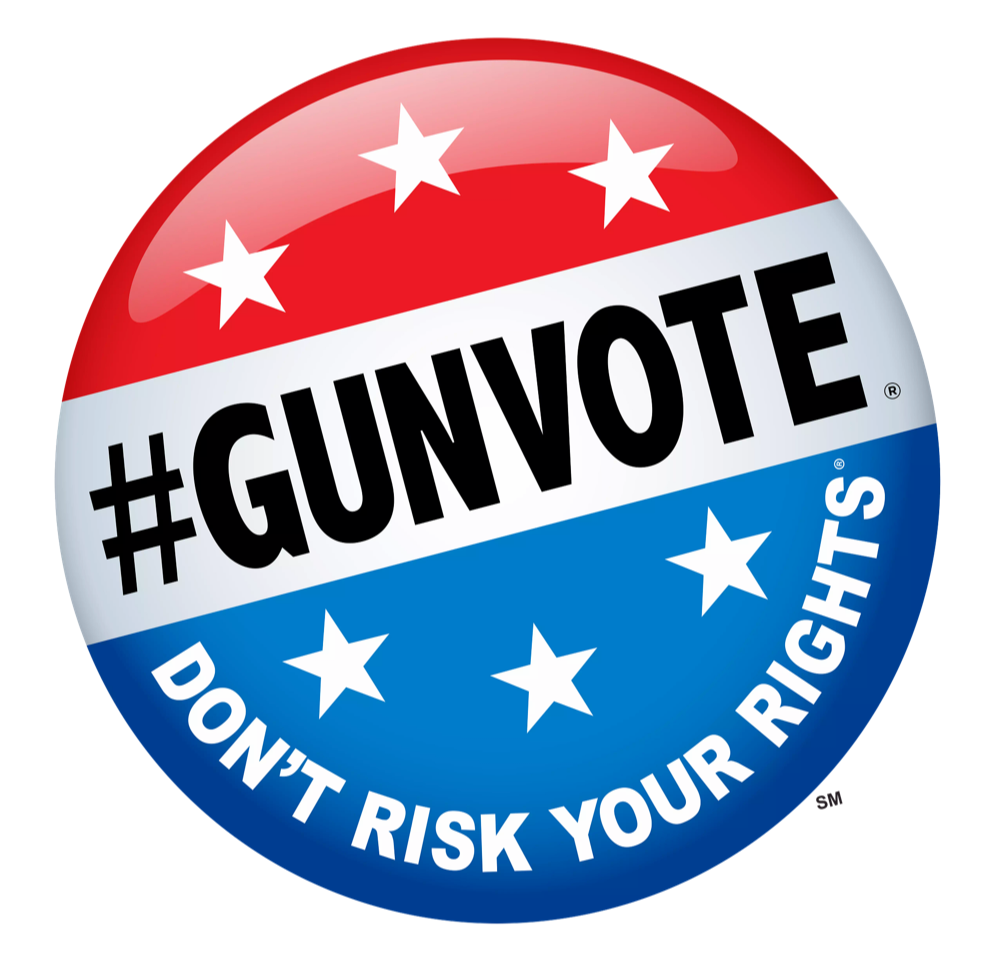 #GunVote Don't Risk Your Rights